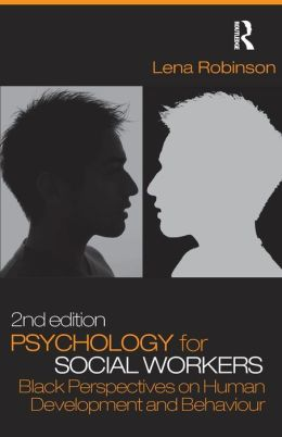 Psychology for Social Workers: Black Perspectives