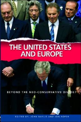 The United States and Europe: The Future Divide
