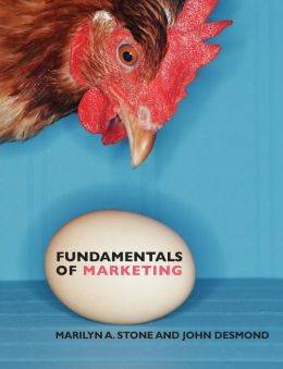 Fundamentals of Marketing: A Critical Evaluation