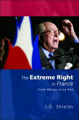 The Extreme Right in France
