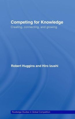 Knowledge Competitiveness: The Global Evolution of Economic Growth