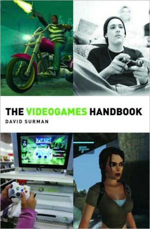 The Videogames Handbook