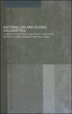 Nationalism and Globalism Debating Future Projections