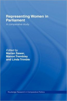 Representing Women in Parliament: A Comparative Study