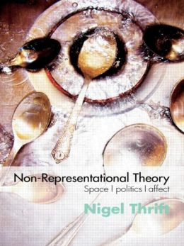 Non-Representational Theories: A Primer