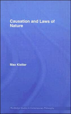 Causation and Laws of Nature