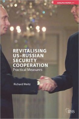 Revitalizing Us-Russian Security Cooperation