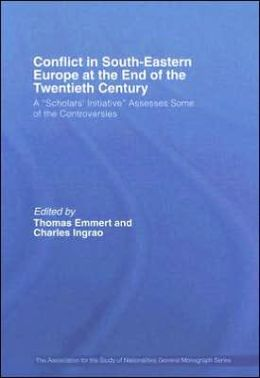 Conflict in Southeastern Europe at the End of the Twentieth Century: A ''Scholars' Initiative'' Assesses Some of the Controversies