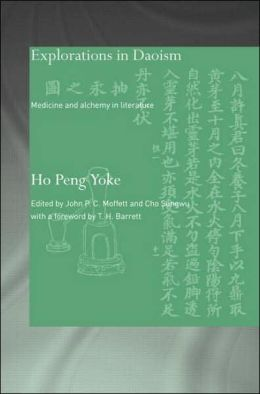 Explorations in Daoism: Medicine and Alchemy in Literature