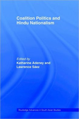 Coalition Politics and Hindu Nationalism