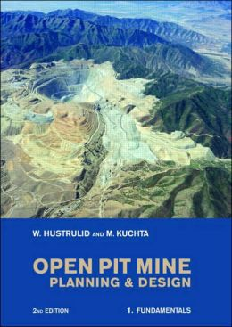 Open Pit Mine Planning And Design Pdf