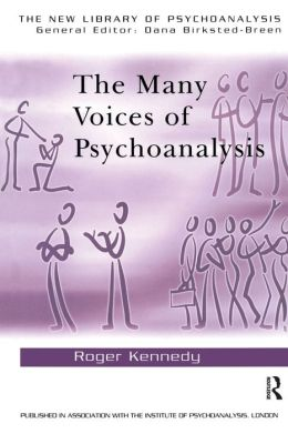 The Many Voices of Psychoanalysis