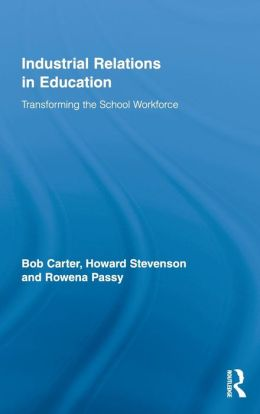 Workforce Restructuring: Bargaining for Change in the Education Industry