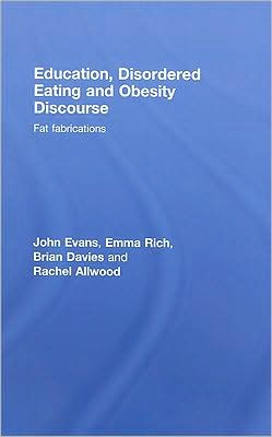 Obesity, Education and Eating Disorders