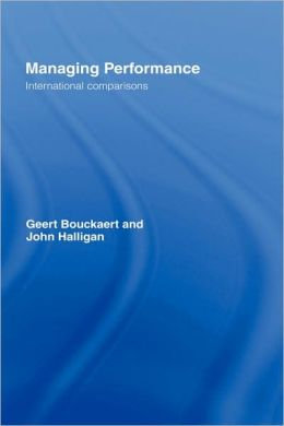Managing Performance: International Comparisons