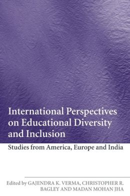 International Perspectives on Diversity and Inclusion: Studies from America, Europe and India