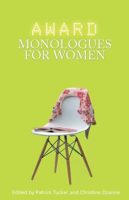The Award Monologue Book for Women