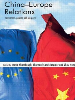 The China and Europe Engagement