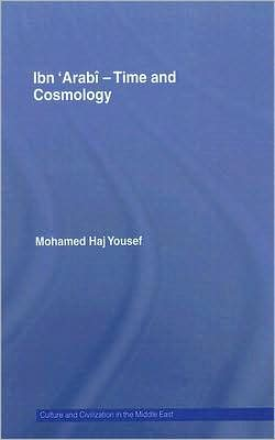 Ibn Arabi - Time and Cosmology