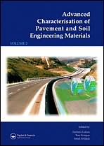 Advanced Characterisation of Pavement and Soil Engineering Materials: Proceedings of the International Conference on Advanced Characterisation of Pavement and Soil Engineeing, 20-22 June 2007, Athens, Greece - 2 Vol set + CD