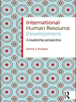 International Human Resource Development: A Leadership Perspective