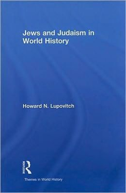 Jews and Judaism in world History