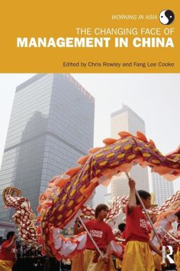 The Changing Face of Management in China