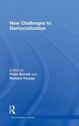 New Challenges to Democratization