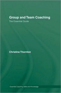 Group Coaching: The Essential Guide