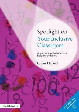 Spotlight on Keeping Busy: A Teacher's Toolkit of Instant Classroom Activities