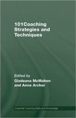 101 Coaching Strategies