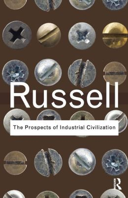 Prospects of Industrial Civilization