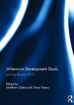 Millennium Development Goals: Looking Beyond 2015