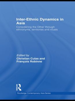 Dynamics of Ethnicity in Southeast Asia