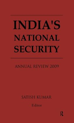 India's National Security: Annual Review 2009