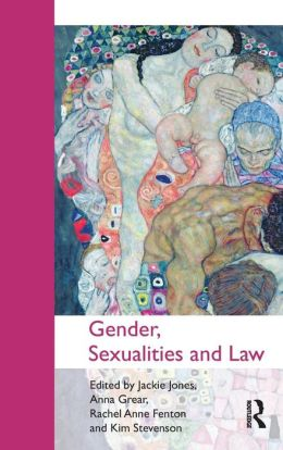 Gender, Sexualities and Law