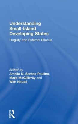 Understanding Small-Island Developing States: Fragility and External Shocks