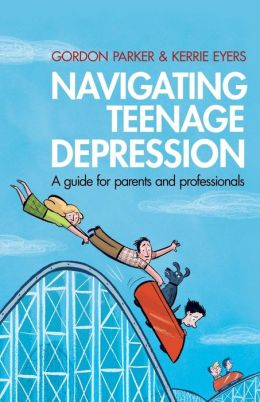 Navigating Teenage Depression: A Guide for Parents and Professionals