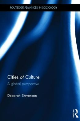 Cities of Culture: A Global Perspective