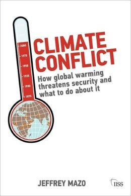Climate Conflict