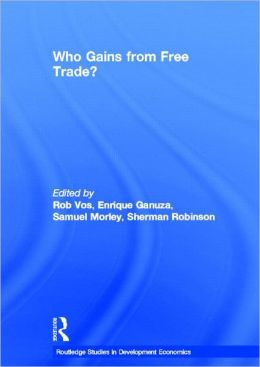 Who Gains from Free Trade: Export-Led Growth, Inequality and Poverty in Latin America