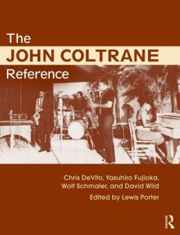 The John Coltrane Reference