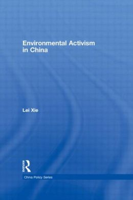 Environmental Activism in China