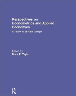 Perspectives on Econometrics and Applied Economics: A Tribute to Sir Clive Granger