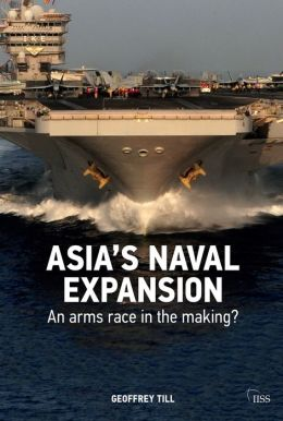 The Rise of Naval Power in Asia-Pacific