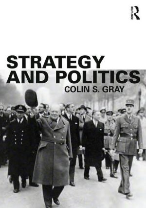 Strategy and Politics