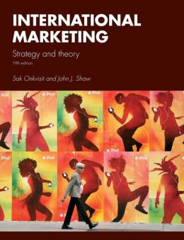 International Marketing: Strategy and Theory