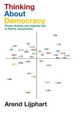 essay on power sharing in democracy power