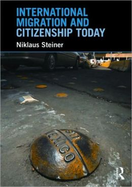 International Migration & Citizenship Today