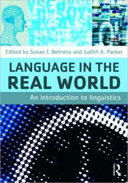 Language in the Real World: A Resource Book